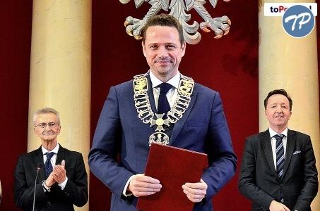 Warszawa. Umowa na dostawę 213 nowych tramwajów.