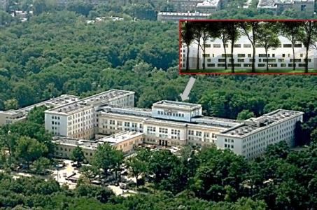 Warszawa. Szpital Bielański będzie większy.