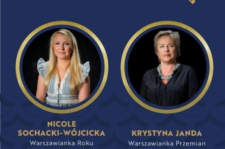 Warszawianka Roku - rozstrzygnięcie plebiscytu.