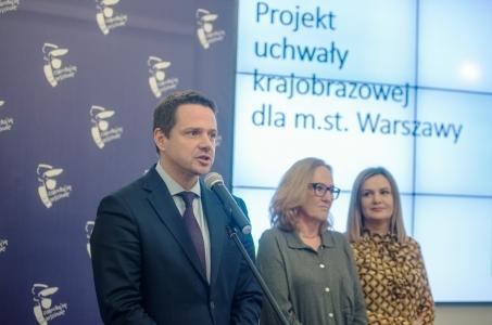 O krok od ładniejszej Warszawy.