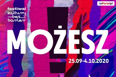 Warszawa. VIII Festiwal Kultury Bez Barier.