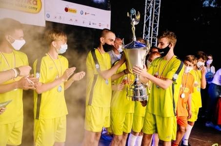Puchar Mistrza Polski jedzie do Kołaczkowa!