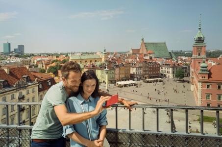 Polityka turystyczna Warszawy - wyznaczamy kierunki.