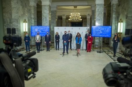 Warszawa: połowa nowego zarządu miasta to kobiety.