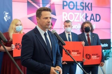 Warszawa. Warszawa przygotowuje się na katastrofalne skutki Polskiego (Rozk)Ładu.