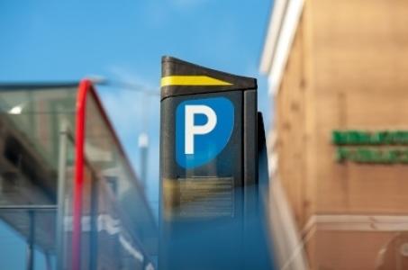 Warszawa. Nowy abonament parkingowy.