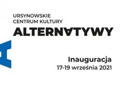 Warszawa. Nowe centrum kultury na Ursynowie!